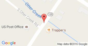 Trapper's