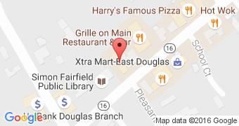 Douglas House of Pizza