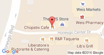Chopstix Cafe