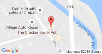 Cracker Barrel Pub