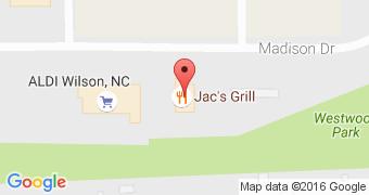 Jac's Grill