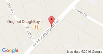 Original Doughboy's Pizza Restaurant