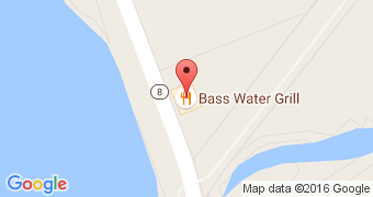 Bass Water Grill