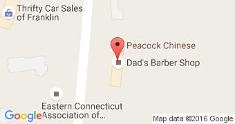 Peacock Chinese Restaurant