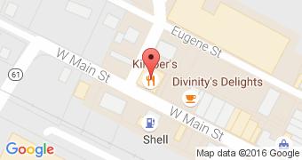 Kimber's Restaurant