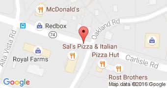 Sal's Pizza & Italian Restaurant