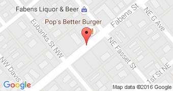 Pop's Better Burger