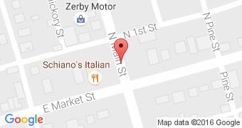 Schiano's Italian Restaurant