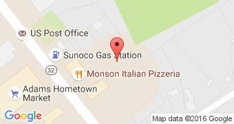 Monson Italian Pizza