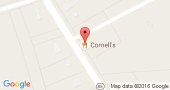 Cornell's