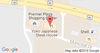 Yoko Japanese Steak House