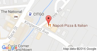 Napoli Pizza & Italian Restaurant
