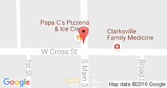 Papa C's Pizzeria & Ice Cream