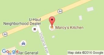 Marcy's Kitchen
