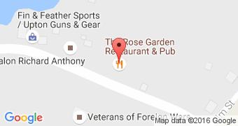 Rose Garden Restaurant & LNG
