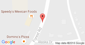 Speedy's Mexican Foods