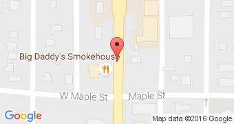 Big Daddy's Smokehouse