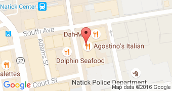 Agostino's Restaurant