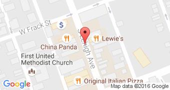 Lewie's Restaurant & Arcade