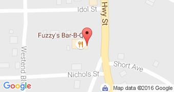 Fuzzy's Bar-B-Q