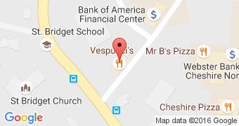 Vespucci's