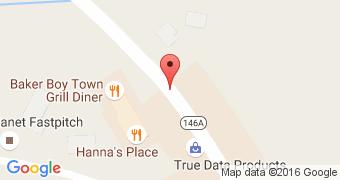 Hanna's Place
