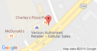 Charley's Pizza Parlor