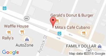 Gerald's Restaurant