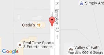 Ojeda's Mexican Restaurant