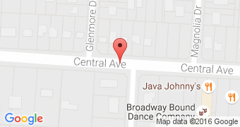 Java Johnny's Midtowne Cafe