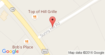 Top of the Hill Grille