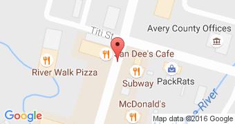 San Dee's Cafe