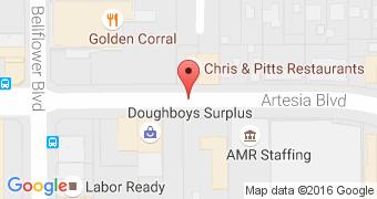 Chris' & Pitt's Restaurant
