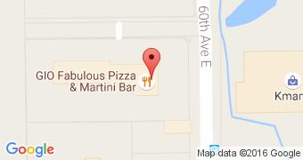 Gio Fabulous Pizza & Martini Bar