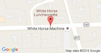 White Horse Luncheonette