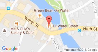 11 Water Street Restaurant