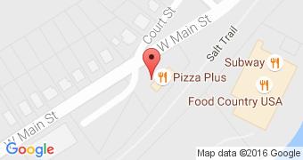 Pizza Plus of Saltville