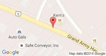 Kent's Restaurant