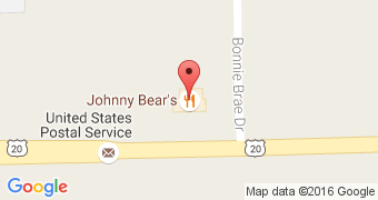 Johnny Bear's Restaurant