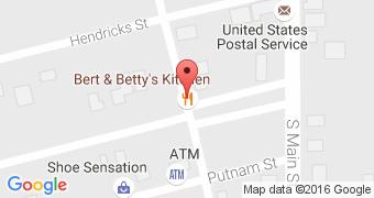 Bert & Betty's Kitchen