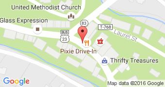 Pixie Restaurant