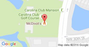 McDivot's Restaurant