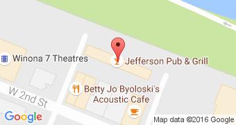 Jefferson Pub & Grill