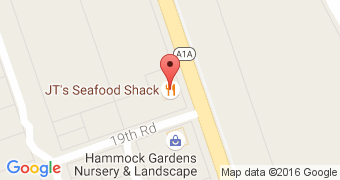 JT's Seafood Shack