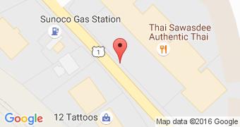 Thai Sawasdee Authentic Thai Cuisine