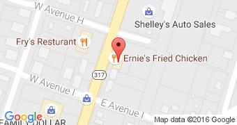 Ernie's Fried Chicken