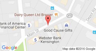 Kensington Pizza LLC