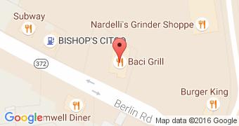 Baci Grill