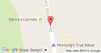 Denny's Lennies Restaurant