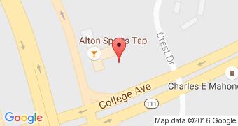 Alton Sports Tap